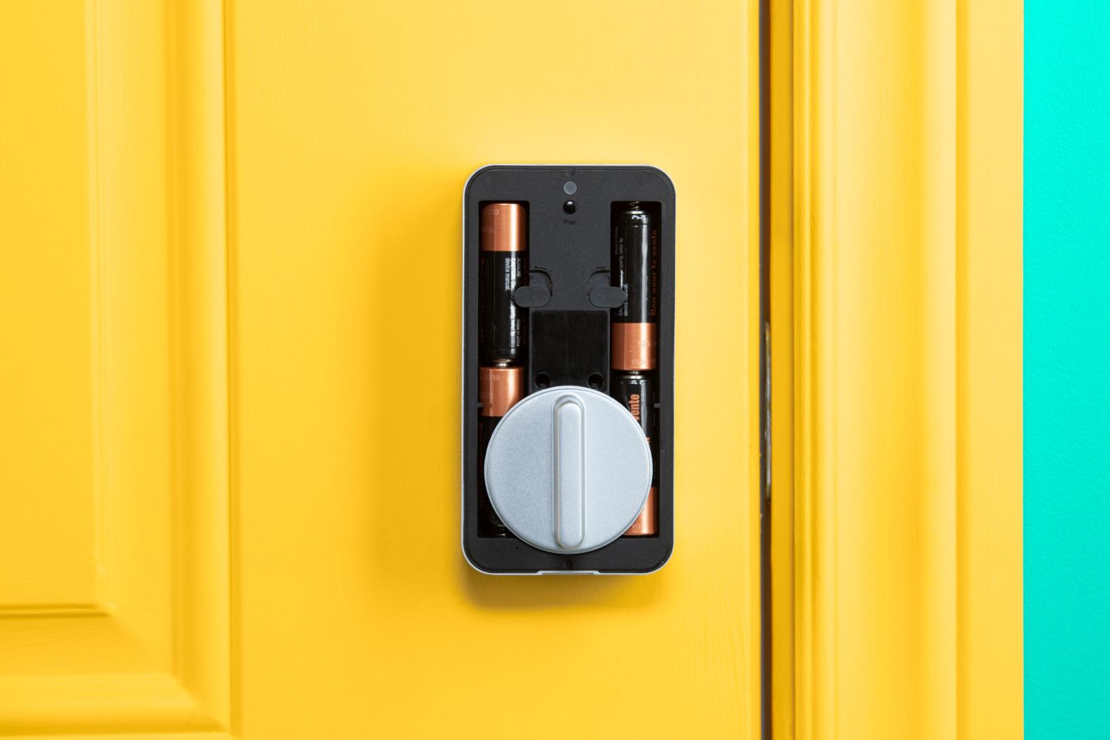 Wyze Lock Installation Guide Wyze